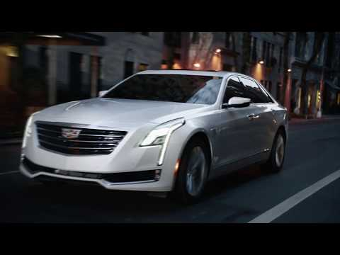 Who Makes Cadillac >> Largest Luxury Sedans Bill Delord Cadillac Lebanon Oh