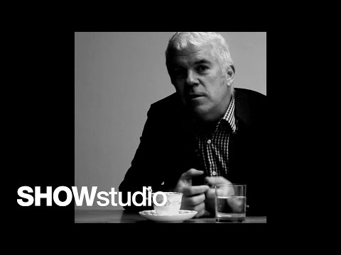 In Fashion: Tim Blanks interview