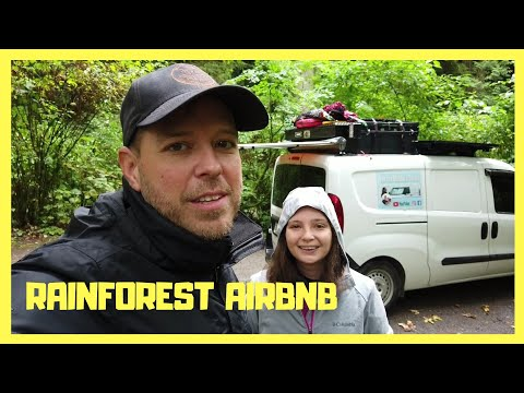 we-found-an-airbnb-in-the-rainforest,-hiking-and-boondocking-lyre-river-campground,-campground-tour.