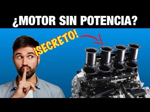 ¿Por Qué Los Motores Pierden Potencia Con La Altura? Explicado FÁCIL