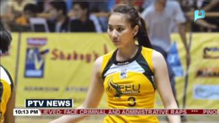 daquis thankful to feu