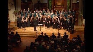 Vancouver Chamber Choir & Musica Intima With Guest / Choeur Invité : Elektra Women's Choir