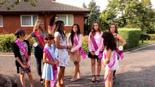 South East's Dazzling Beauty (Back stage Interview with the Finalists) 2014 Thumbnail