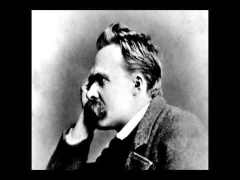Twilight of the Idols - Friedrich Nietzsche