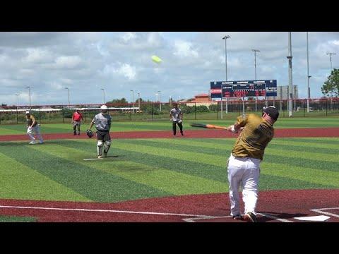 2019 USSSA AA World Video Clips!