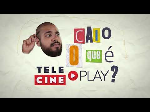 O Que é O Telecine Play?