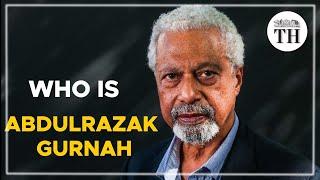 Abdulrazak Gurnah, first African to win Nobel Literature since 2003