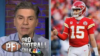 Super Bowl 2020: Moves that got 49ers, Chiefs to Miami | Pro Football Talk | NBC Sports
