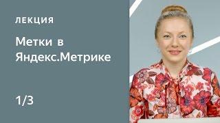 Метки в Метрике (utm, from, openstat и yclid) – часть 1. Курс по Яндекс.Метрике для начинающих