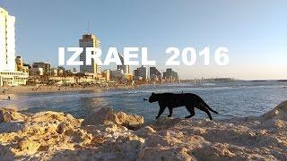 IZRAEL 2016 │Semika