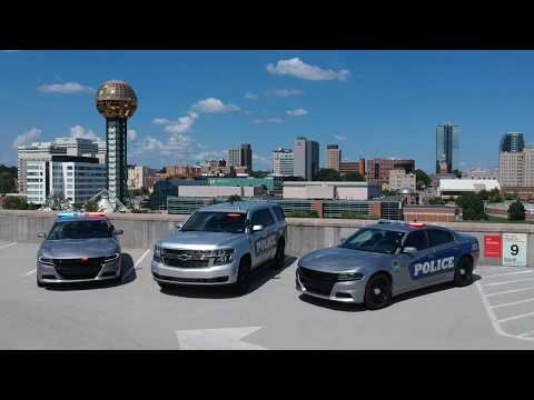 KPD Police Lip Sync Challenge