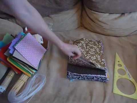 Блокноты М&Мs своими руками - YouTube