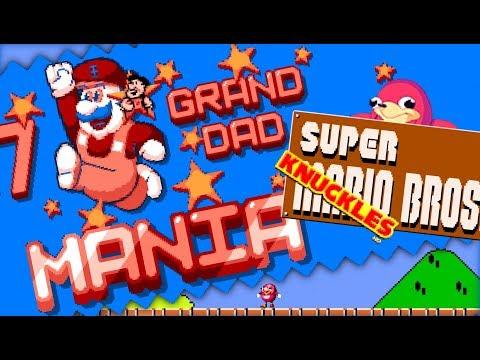 GRAND DAD MANIA: THE OFFICIAL FAN GAME + BONUS MEME... game