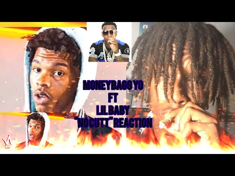 """Moneybagg Yo Ft.Lil Baby""""No Cutt"""" REACTION🔥🔥  {Will Herbo}"""