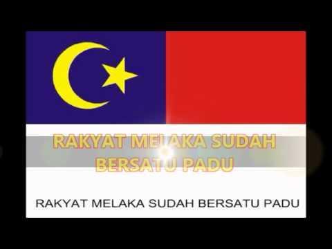 Melaka Maju Jaya Youtube