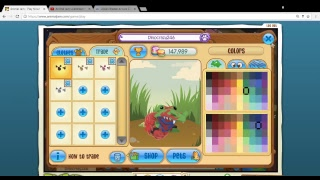 Animal Jam Livestream! Giveaway every 3 subs! road to 150!