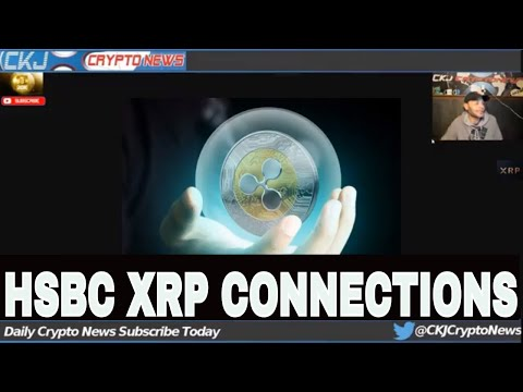 Ripple XRP ? HSBC is ready to go live with transactions