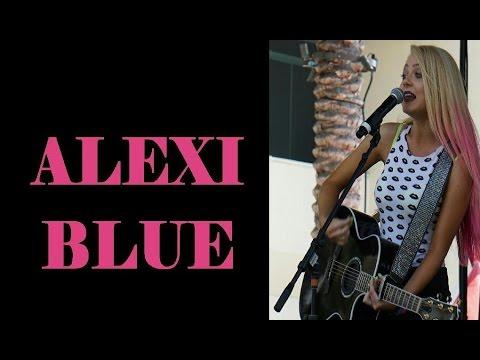 180 - Alexi Blue - VidCon 2016