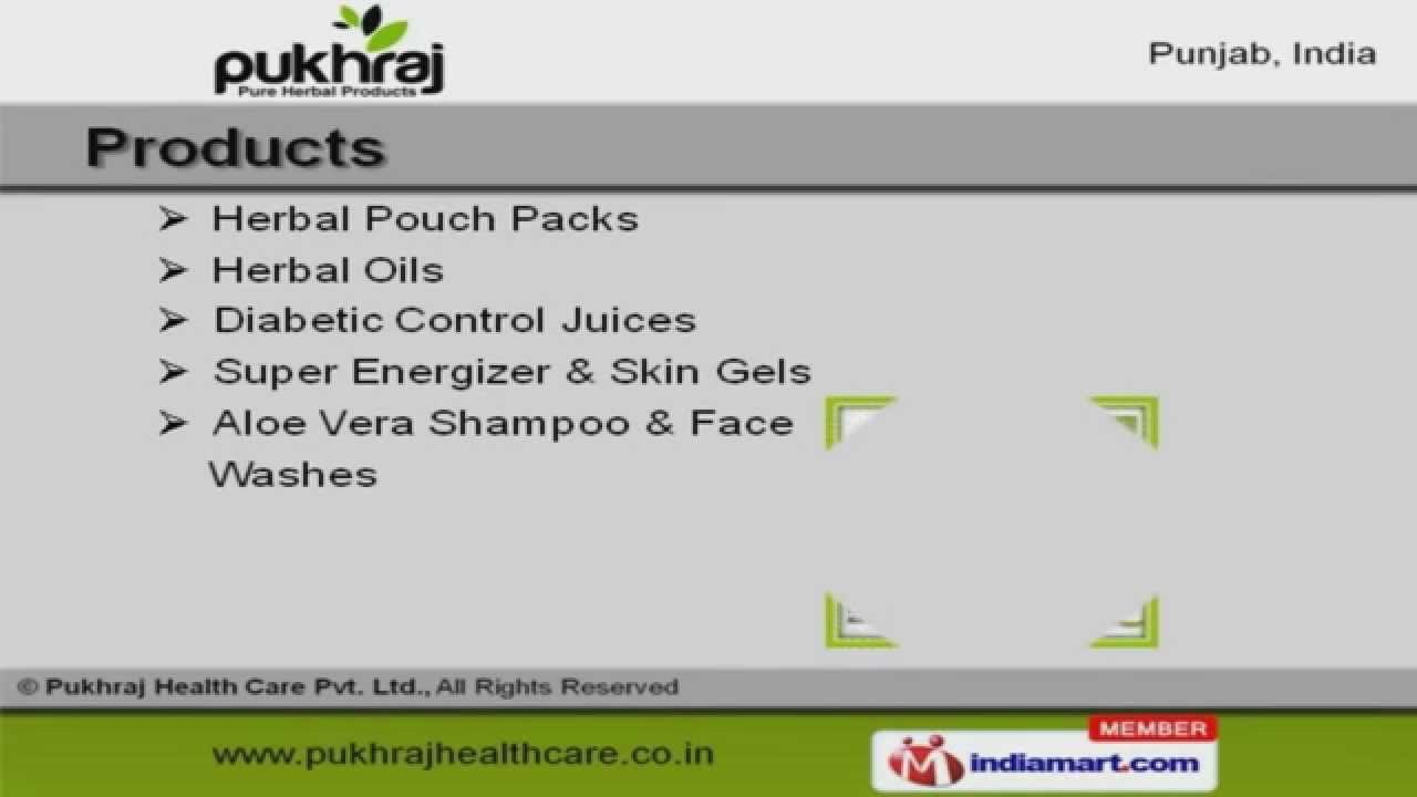 Care from health herbal india product - Herbal Care Beauty Products By Pukhraj Health Care Pvt Ltd Jalandhar