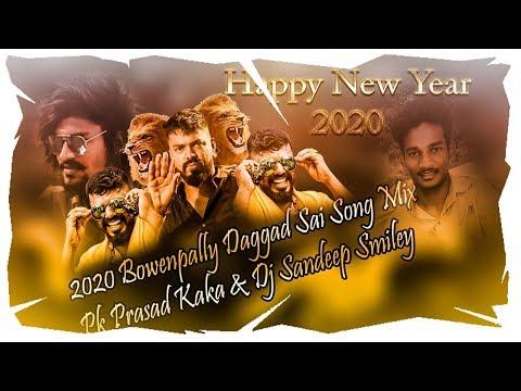 2020 BOWENPALLY DAGAD SAI ANNA SONG CONGO MIX PK PRASAD KAKA Ñ DEEJAY SANDEEP SMILEY