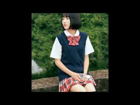Áo Khoác Len Cadigran áo Gile Len đồng Phục Học Sinh Phong Cách Nhật Bản Hàn Quốc