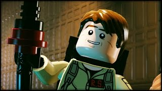 LEGO Dimensions - Ghostbusters Level Pack - Part 1/2