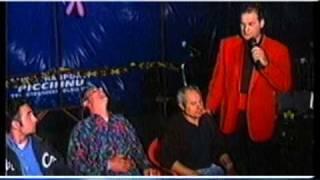 Rocco Borsalino Show - Ipnosi e molto altro