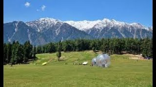 Amazing Azad Kashmir | Tourism In Pakistan