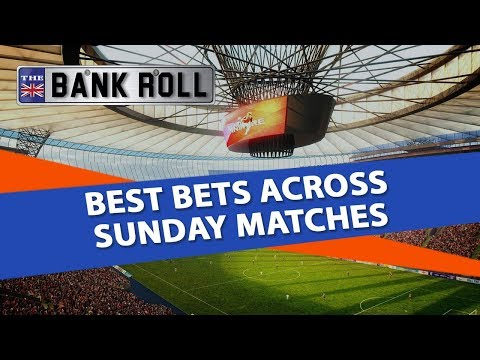 Best Bets Across Sunday's World Cup 2018 Matches | Team Bankroll Betting  Tips & Predictions