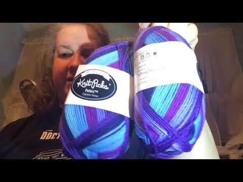 Twisted Strands Episode 239: Vogue Knitting LIve 2018