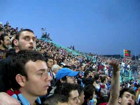 61. DAKİKA Kocaelispor Trabzonspor | Hasan Habip Özbay