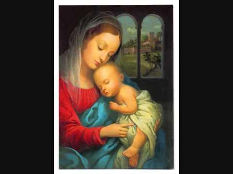 Piccolo Coro dell'Antoniano - Ave Maria di Nazareth