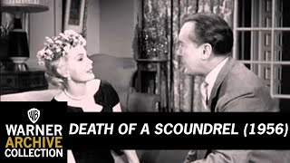 Death of a Scoundrel (Preview Clip)