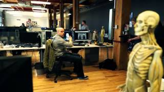 Ubisoft Toronto - Studio Tour (HD)