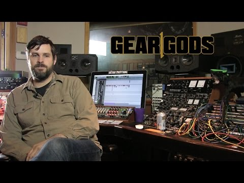 KURT BALLOU on the Difference Between Engineer and Producer | ASK A PRODUCER
