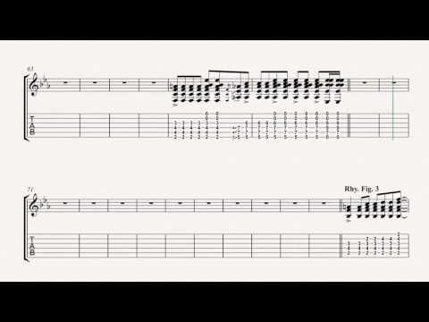 Guitar - 1979 - The Smashing Pumpkins - Sheet Music, Chords, & Vocals