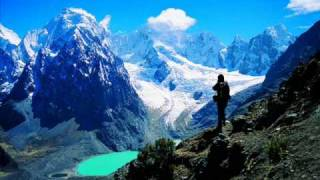 PERUVIAN FLUTE BAND MUSIC ( CHUKLLA )