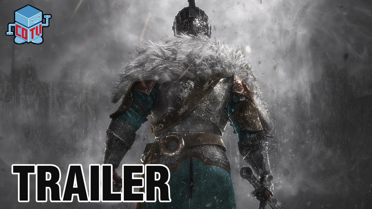 Dark Souls 2 Cursed Trailer: Dark Souls 2 Official Cursed Trailer