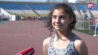 В Улан-Удэ состоялся первый турнир по легкой атлетике памяти Владимира Грехова