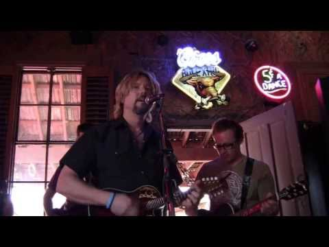 The Sammy Steele Band with Chris Heers at the Pioneer Saloon -