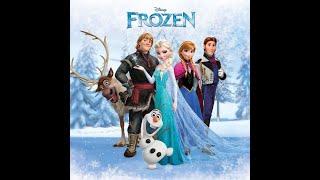 Frozen Karlar Ülkesi Türkçe dublaj 1080p Full HD izle