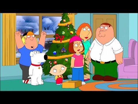 Family Guy- Christmas Special