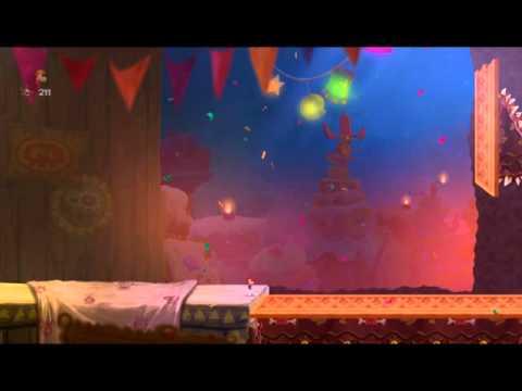 Rayman Legends Soundtrack - Snakes on a Cake HQ