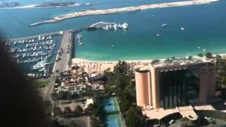 2015-02-01-Dubai- Marina Crown Bldg.