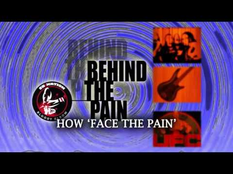 The story behind the UFC's theme song 'Face the Pain'
