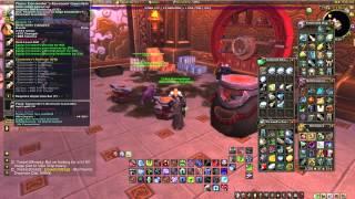 World of Warcraft Gold Making guides - MoP Blacksmithing Gold Making guide