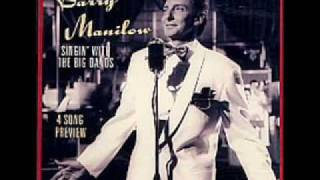 Watch Barry Manilow I Was A Fool to Let You Go video