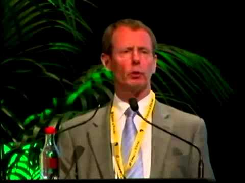 Mining Indaba 2013 Keynote Address: The Changing Face of Global Mineral Supply
