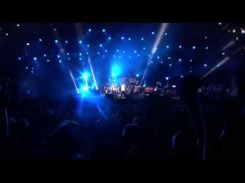 Suspekt Live @ Roskilde Festival 2015 - Kinky Fætter x 4