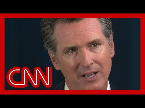 Gov. Newsom: 'We can't accept the status quo'